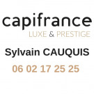 Real estate agent CAUQUIS Sylvain - Capifrance in Fay-aux-Loges