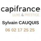 Agente comercial CAUQUIS Sylvain - Capifrance en Fay-aux-Loges