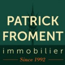 Immokantoor Patrick FROMENT IMMOBILIER Sprl in Rumes