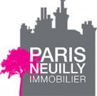 Agência imobiliária PARIS NEUILLY IMMOBILIER a Paris 17ème