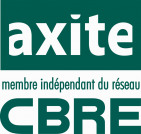 AXITE CBRE - Bourgoin-Jallieu