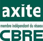 AXITE CBRE - Chambéry