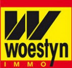 Real estate agency Immo Woestyn bvba in Knokke-Duinbergen