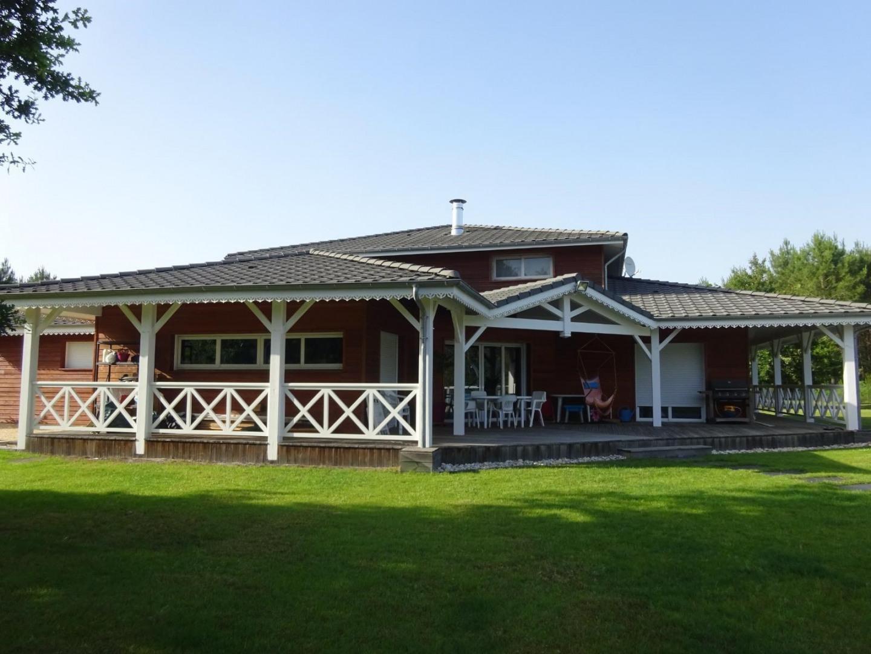 Croissant Maison et villa de luxe à vendre à Mios | 787 500 € | 5 Pièces EH-37