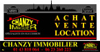 CHANZY IMMOBILIER