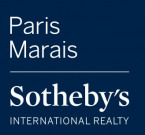 Real estate agency Paris Marais Sotheby's IR in Paris 3ème