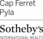 Agencia inmobiliaria Cap Ferret Pyla Sotheby's International Realty en Pyla sur Mer