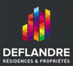 Real estate agency DEFLANDRE Résidences & Propriétés in Montpellier