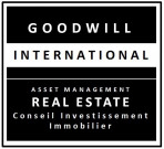 Real estate agency GOODWILL REAL ESTATE ASSET MANAGEMENT in Fontainebleau