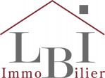 logo Laurent brunet immobilier