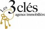 logo Les 3 cles