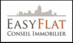 logo Easy flat