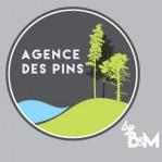 logo Agence des pins