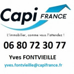 logo Fontvieille yves - capifrance