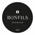 logo Bonfils immobilier