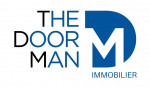 logo Gimbert jean-baptiste - the door man france