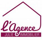 logo Julie immobilier