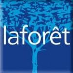 logo Laforêt immobilier cgl franconville