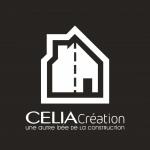 logo Celia creation - muret