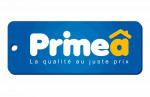 Logo agence maisons PRIMEA