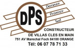 Logo agence SARL DEMEURES DE PROVENCE SUD ORANGE