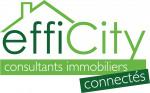 logo Efficity - saint-nazaire - marie ponsin