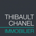 logo Thibault chanel immobilier