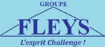 logo Fleys immobilier entreprises