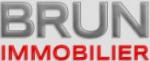 logo Brun immobilier