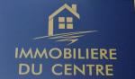 logo Immobilière du centre