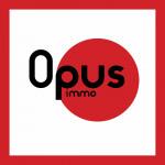 logo Opus immo