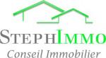 logo Stephimmo