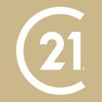 logo Century 21 agence harmony