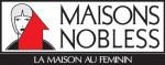 logo Maisons nobless metz