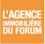 logo Agence immobilier du forum