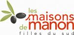 logo Les maisons de manon