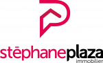 logo Stéphane plaza immobilier angers est