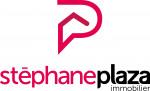 logo Stéphane plaza immobilier frontignan