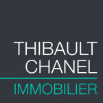 logo Thibault chanel immobilier canal