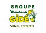 logo Maisons gide - villers-cotterets