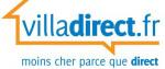 Logo agence VILLADIRECT LE PONTET
