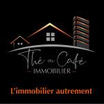 logo The ou cafe immobilier sarl