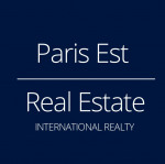 logo Paris est real estate