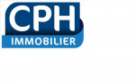 logo Cph immobilier evry
