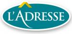 logo L'adresse  adn gestion transaction