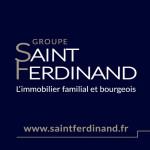 logo Saint ferdinand victor hugo