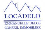 logo AGENCE LOCADELO