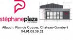 logo Stéphane plaza immobilier allauch