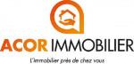logo Acor immobilier
