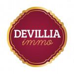 logo Devillia immobilier